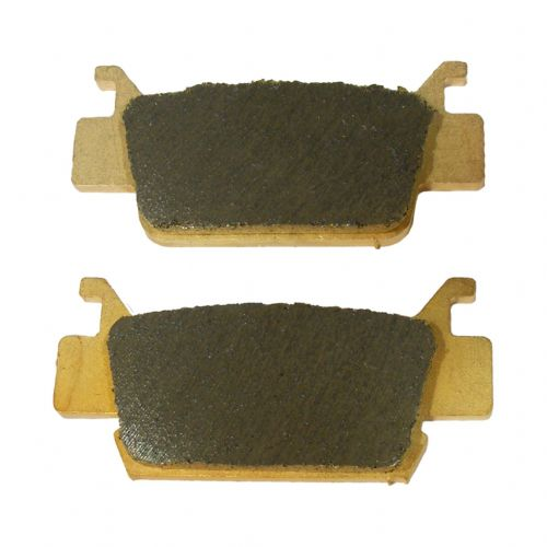Honda  TRX 500 FA Fourtrax / Foreman Auto  05-11  Brake Disc Pads - Front - Right Hand